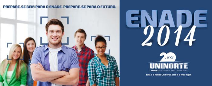 ENADE 2014 - UniNorte