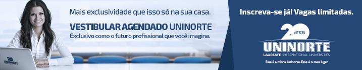 Vestibular Agendado 2014