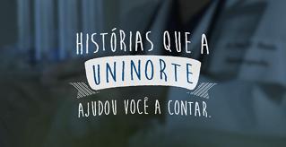 Histórias que a UniNorte te ajuda a contar