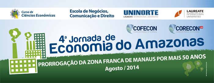 painel_economia_4ª Jornada de Economia do Amazonas 4,5m x 1,5m