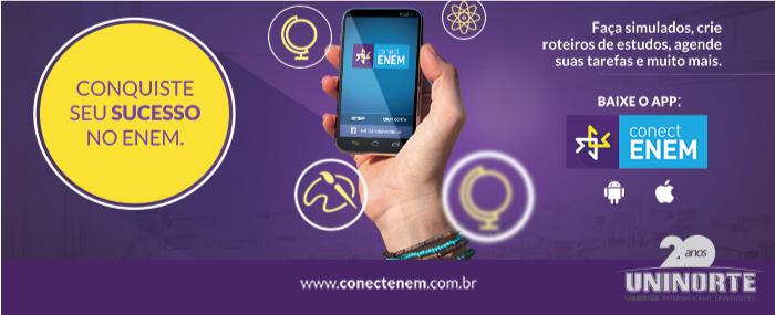 Conect Enem UniNorte