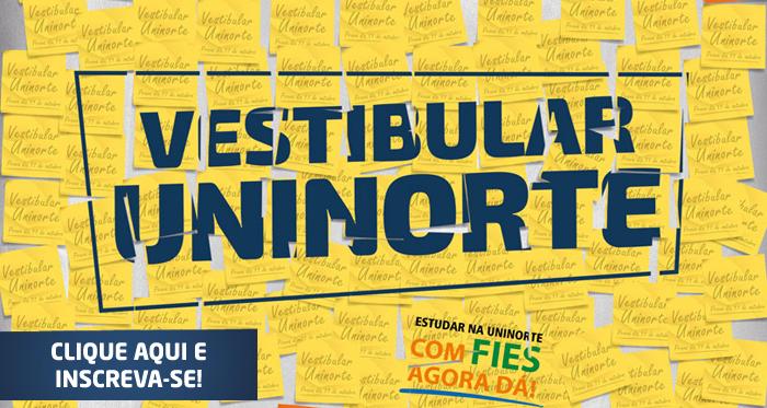 Vestibular_UniNorte_capa
