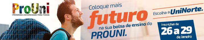 ProUni 2015.1